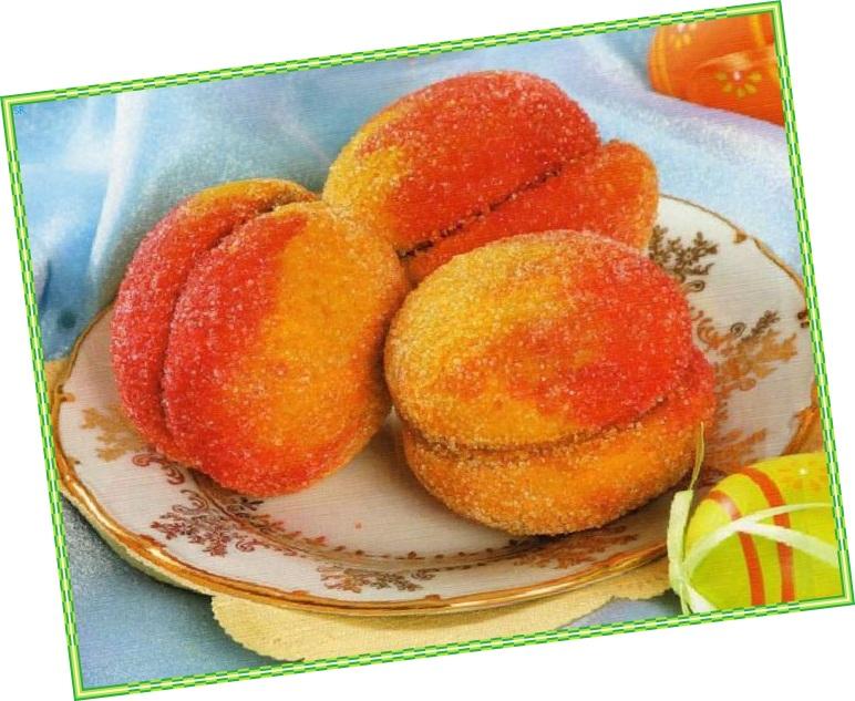 рецепты приготовления тортов пирожных #11
