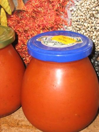 Рецепт салата из свежей капусты и моркови с маслом