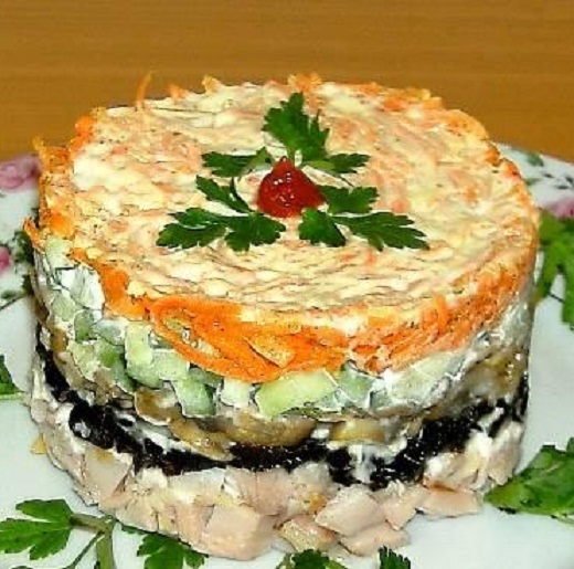 Стейки семги в духовке рецепты с фото