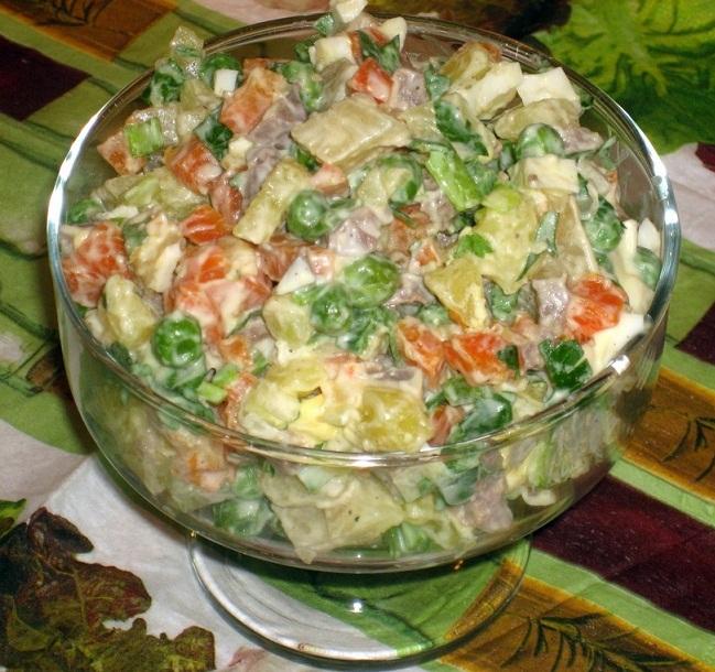 Вкусный рецепт семги