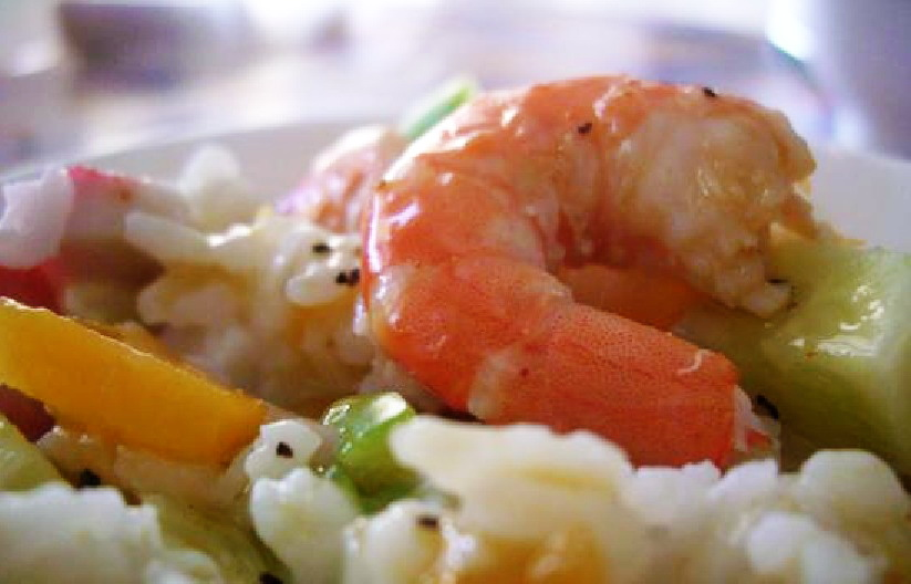 рецепт салатов для гостей с фото