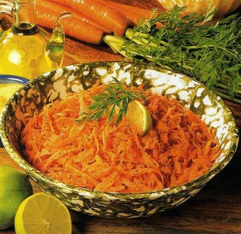 рецепт салатов с фото быстрого приготовления