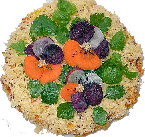 Рецепт пирога с яйцом и зеленым луком фото