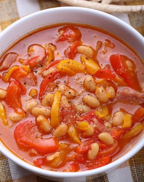 итальянская кухня супы рецепты с фото