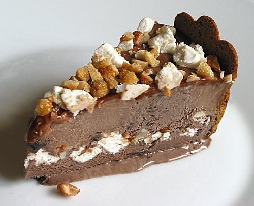 французские торты рецепты приготовления