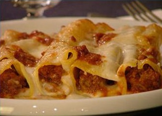 итальянские блюда рецепты салатов
