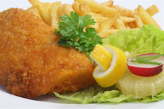 рецепт рыбных салатов с сыром