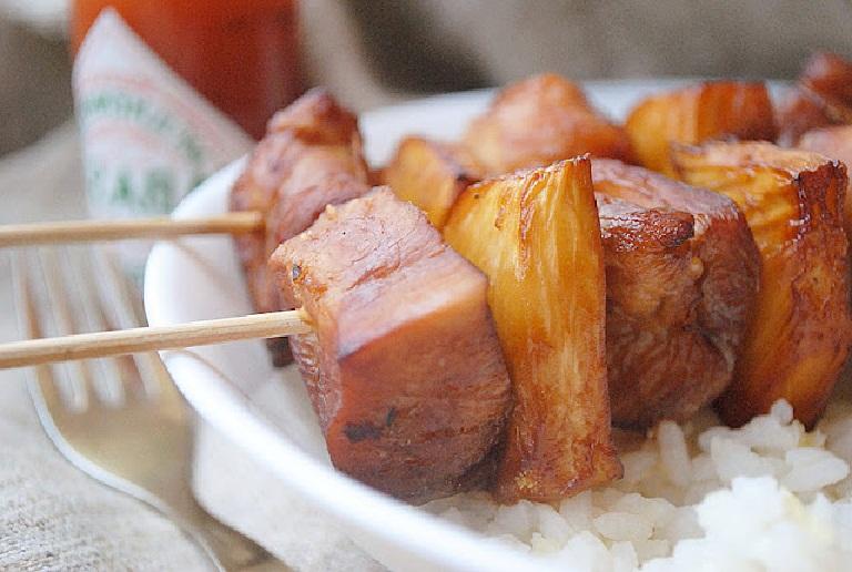 Блюда с соевым соусом рецепты с фото