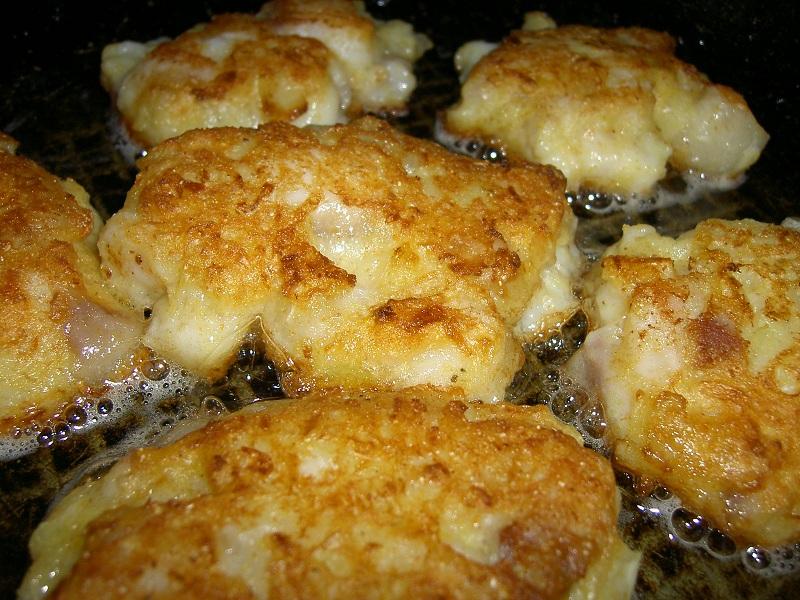 морской язык в кляре в духовке рецепт с фото