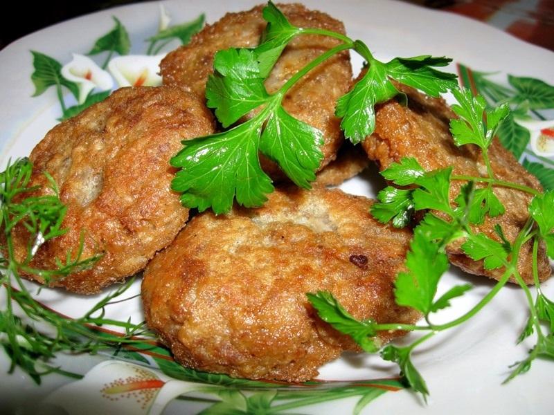 Котлеты из гречки — рецепт с фото пошагово. Как ...
