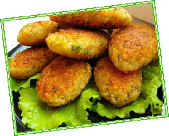 Блюда из овощей  рецепты с фото на Поварру 17652
