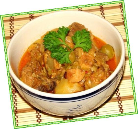 рецепты салатов с фото мясных